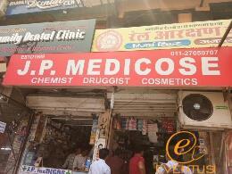J.P. Medicos