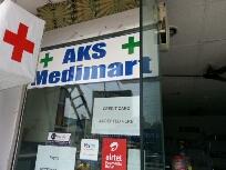 AKS Medi Mart