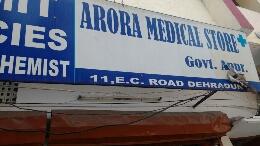 Arora Medical Store