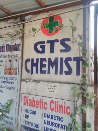 GTS Chemist