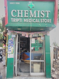Tripti Medical Store