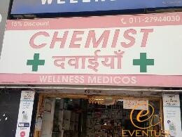 Wellness Medicos