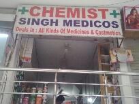 Singh Medicos