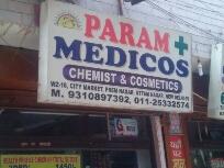 Param Medicos