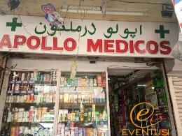 Apollo Medicos