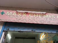 Maxx Chemist