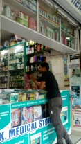 G.K.Medical Store
