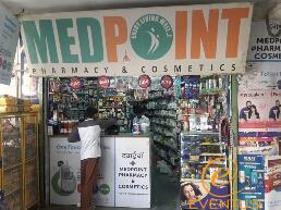 Medpoint Pharmacy & Cosmetics