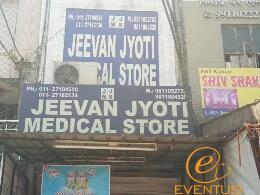 Jeevan Jyoti Medical Store