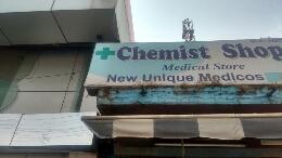 New Unique Medicos