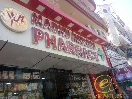 Madhu Medicos