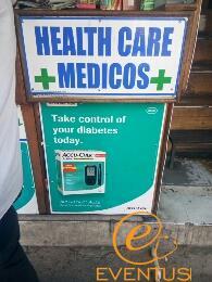 Health Care Medicos