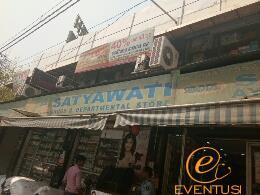 Satyawati Drugs