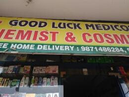 Good luck Medicos