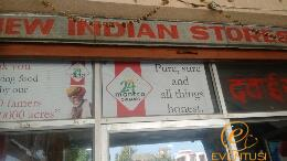 New Indian Stores