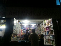 Asif Medical Store