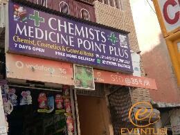 Medicine Point Plus Chemist