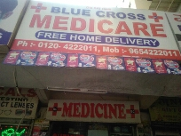 Blue Cross Medicare