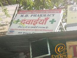 M.H. Pharmacy