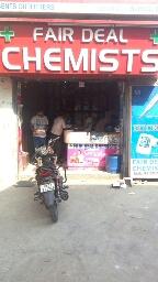 Fair Deal Chemists