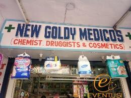 New Goldy Medicos