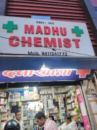 Madhu Chemist