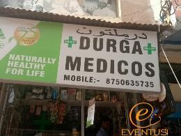 Durga Chemist