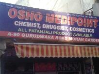 Osho Medipoint