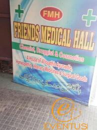 Friends Medical Hall