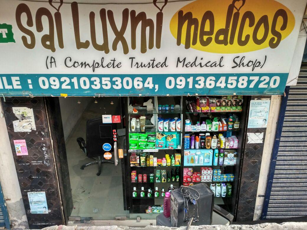 Sai Laxmi Medicos