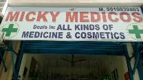 Micky Medicos