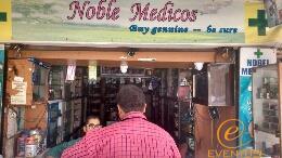 Noble Medicos
