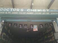 Doctor's Chemist