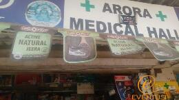 Aries Medicos