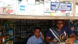 Indian Medicos