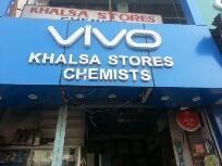 Khalsa Store Chemist