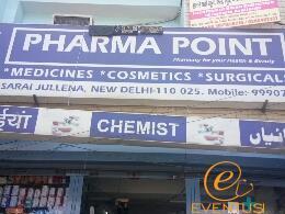 Pharma Point