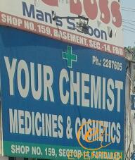 Apna Chemist
