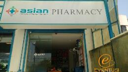 Asian Pharmacy