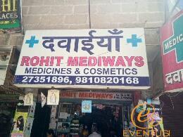 Rohit Mediways