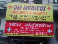 Om Medicos