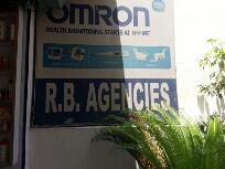 R.B Agencies Pharmacy C/o Astha Hospital