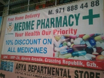 Medme Pharmacy