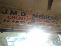 J.M.D Medicos