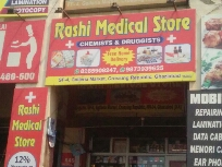 Rashi Medical Store