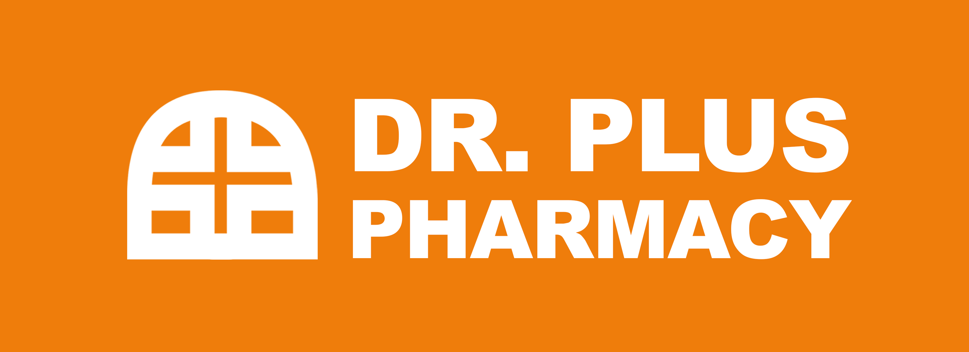 Dr Plus Pharmacy