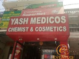 Yash Chemist & Cosmetics