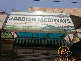 Jagdish Mediways