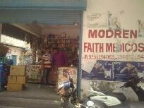 Modern Faith Medicos