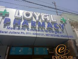 Loyal Pharmacy